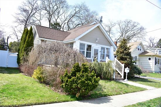 Beautiful home on a quiet street. Large private deck - perfect for entertaining. Short walk to shopping and schools. This house will make you a home, and will not last long. Schedule a showing today.