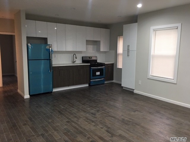 Newly renovated with kitchens, bathrooms, windows, appliances, floors and more!