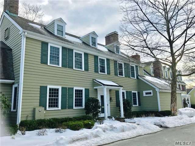 Pristine One Of A Kind Manor House For Rent. Renovated In 2017. 4 Bedrms/5 Full Bthrms, New Kit W/ New Appl & New Quartz Countertops, Brkfst Rm, Fdr/Fp, Flr/Fp, Famrm/Fp, Lg Mstr Suite/Fp & 2 Bthrms, Balcony. 6 Fplcs, 10' Ceilings, Full Basmnt, 3 Zone Cac, All New Cust Energy Windows, Garage. Snow Removal & Landscaping Included. Near All. Very Special Home!