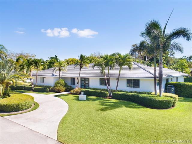 This Is Truly The One You'Ve Been Waiting For!  Total Redo On Wonderful<Br />Quiet Pinecrest Family Street. Real Quality, Excellent Taste, <Br />Fabulous Finishes. 4/4 With Expanded And Sensational Master Suite. All<Br />Marble Redone Baths, New Flat Tile Roof 2017, New Ac Ductwork, New<Br />Lighting, New Porcelain And Wood Floors, And Much More!. Incredible<Br />Summer Kitchen On Patio With Bar, Side Burner, Grill, <Br />Refrigerator, Sink. New Insulation In Attic For Best Energy<Br />Efficiency. Two New Water Heaters In 2017. New Ac 2018. Heated Pool.<Br />2016 New Impact Glass Windows And Doors. This One Has It All!