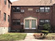 1Bed Lower unit                                                                                          #26 PS 221, MS67 Hard Wood Floor                                                                           Maintenance includes All utility.Walk to supermarket and park