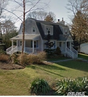 HOUSE IS IN PROCESS OF BEING RENOVATED (ALL NEW) Renovated Colonial! 3 Bedroom, Possible 4th Bedroom, 2 New Full Baths, New Windows,  New Kitchen, New Roof, New Siding, Finished Basement. HOUSE SHOULD BE COMPLETED EARLY JUNE, C/O ISSUED UPON COMPLETION, SALT WATER IG POOL W/PATIO AND DECKING