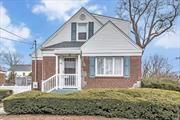Gorgeous updated home in SD#20. Entry Foyer, FDR, LR, Large updated (26' long) granite EIK, leads to Den w/ vaulted ceiling, great for entertaining, Full Bath, BR. 2nd Fl: 2 BR w/ Cedar closets, Full Bath. Basement: Full finished W/ Laundry, Full Bath. Fenced in Backyard. Close to LIRR (35 min to NYC) Hwys, Shopping.You'll love this Immaculate family home, All upgraded!
