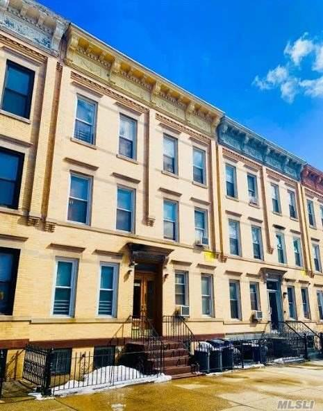 Beautifully Located 6 Family Brick In Heart Of Ridgewood, Only Blocks To Trains To Manhattan And Plenty Of Shopping , Each Apartment Has 3 Bedrooms And It Sits On An Over Sized Property At 28 X 135, Building Size Is A Generous 28 X 68, Which Is 5, 712 Sq Ft New Gas Burner Put In 2015 And Roof Was Done In 2014