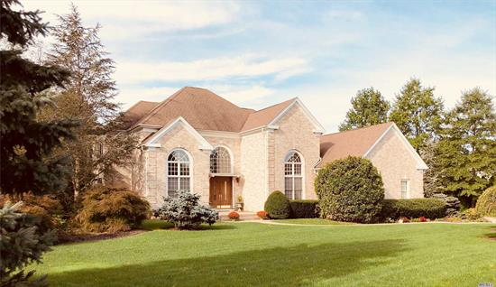 Stone Hill Allure, stunning Eastbourne model 4 bedroom residence, open layout throughout, Expansive Great Room with Pool Views, Eat-in-Kitchen, separate custom wet bar, Family Room with fireplace, Extra large dining room ideal for entertaining, Master en suite located on the first floor, separate office, bright full lower level with access to yard and pool.