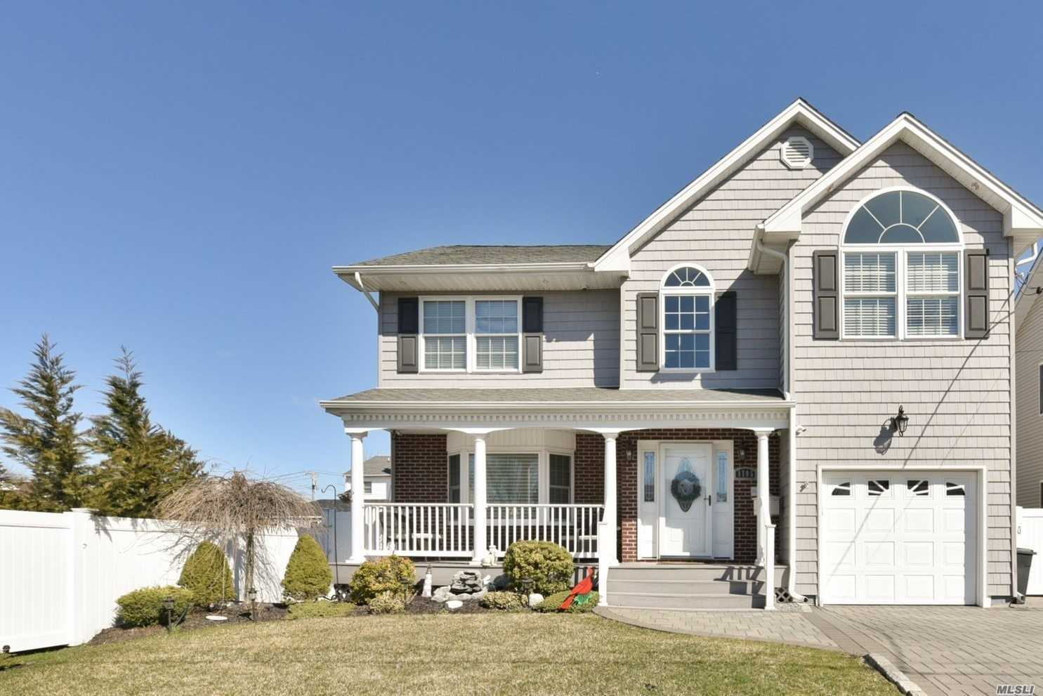 Built in 2008 and Renovated again 2017. Gorgeous Colonial with Gourmet Kitchen, Pantry and Stainless App/ Mstr Suite w/ Dream WIC. Full Finished Bsmt w/ Family Rm and Theatre. Resort Backyard w/IG Salt Pool and Hot Tub, Exterior Lounge area w/ TV. Too much too list. This Home must be seen!