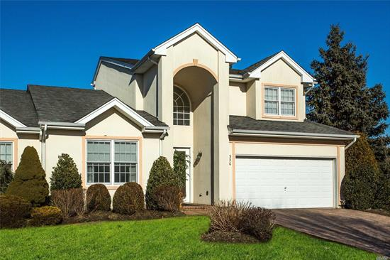 New Low Price!! This Florenza Villa Boast of a Dramatic 2 Story Entry Foyer and 2 Story Living Room, Sun Drenched Rooms w/ Walls of Windows and Master Suite on First Level. Cherry Kitchen, Granite Counters, Elevator,  Spacious Rms, Mster Suite w/ Walk In Closet and 2 Additional Cl, and Hardwood Floors Throughout Enjoy all that this Country Club Life Style has to Offer! Indoor/Outdoor Pools, 4 Har Tru Tennis Courts, Spectacular Clubhouse with Restaurant, Catering Facility and Fitness center.