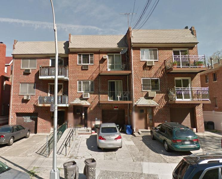 Huge Renovated Duplex 3Br-1.5Bath-2 Spacious Terraces 4Blk Subway (Forest Hills / Rego Park)  Unusually Large 3Br-1.5Bath Duplex Apt. Beautifully Renovated. Excellent Location.  All 3 Bedrooms Are Large. 2nd Floor Walkup. 2 Large Terraces.  Spacious Kitchen With Dishwasher  2 Large Terraces. A/C's Installed. Skylight In 3rd Bedroom  Clean And Updated Kitchen And Bathrooms  Huge Living Room. Spacious Dining Area. Ample Closet Space!  Parking Space Available. Laundry On Site  4 Blocks To Subway. All Shopping & Transportation Steps Away. Long-Term 2-3 Lease Available  Very Safe & Quiet Neighborhood. Pets Are Welcome.  Please Call   May 15 Occupancy.