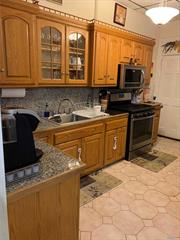 Beautiful 3 Family, Pty Driveway, 1 Car Garage, Accessible to Stores, Schools and Transportation (L&M Train).
