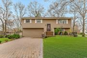 Great Hi - Ranch with lots of updates. This home has room for mom with proper permits. Large fenced in yard.