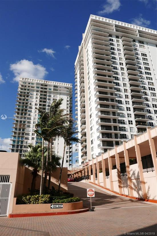 Beautiful View Of The Ocean. Britannia At Quadomain Apartment. Spacious Living Area Remodeled Bathrooms, Tile Living Area. Needs A Few Touches But Priced For A Quick Sale. No Assessments, Yearly Rentals Permitted. Agents Please Read Broker Remarks, Supplemental Remarks And View The Attachments. Resort Style Amenities, 2 Pools, Gyms Saunas, Restauraunt, Kids Room, Billiards, Ping Pong, Salon, Business Center. Activities Include Zumba, Yoga Aqua Aerobics And More, Manager On Site.