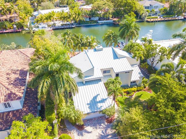 Stunning Waterfront Home On One Of The Best Streets In Fort Lauderdale!! Circular Driveway And Double Car Garage For Plenty Of Entertaining, A Spacious Pool & Deck With 85 Ft Of Dock For Your Bahamian Getaways. Exotic Wood Floors Thru-Out, Unique Step Out Balcony'S On Both Upper Bedrooms And A Stone Fireplace For Cozy Cuddling After Kayaking All Day. This Home Could Generate 2-3 Times Market Rent On Airbnb-Short Term Rental Platforms Or Just Enjoy It And Live Life To The Fullest. Call List Agent For Exclusive Showings Now....