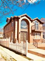 Brand New Luxurious Contemporary Style All Brick Large 2 Family House in the Heart of Bayside. Duplex 4 Bedrooms & 2.5 Baths + 3 Bedrooms and 2 Baths; Many Architectural Details, Great Quality Materials, High Ceiling, Kitchen with Granite Counter top and Stainless Steel Appliances. Finished Hugh Basement with lots of windows and 2 Separate Entry. Close to Lirr and Bell Blvd. Excellent School District #26. Must See.