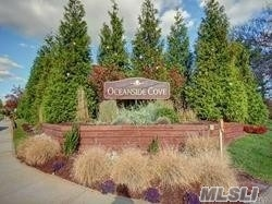 Mint condition large lower 1 bedroom unit. Location, location, unit sits on corner of pond with beautiful private views. Also right across from club house, pool and gym! Extra large bedroom with master bath and lots of closet space. Lovely open layout newer granite kitchen with beautiful pecan wood cabinets and newer appliances too. Dining area and large living room with sliders to private deck overlooking the pond. Gated community with 24 hour security. Lots of amenities too!