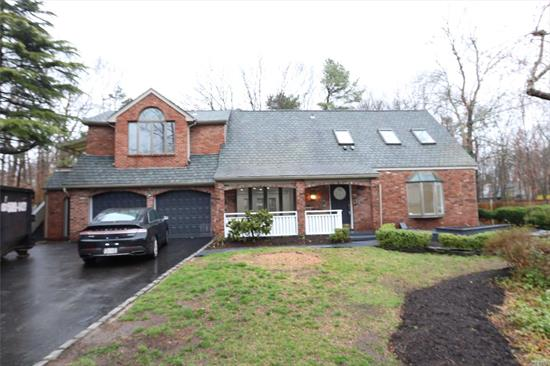 Back on Market as of 5/24/19 Stunning Expanded Post Modern 4 Brs., 3 Ba. Home With Cathedral Ceilings And Skylights, Loft With Custom Trim Work & Raised Panels. Huge Master Suite W/ Balcony & Marble Bath W/ Jacuzzi. 2.5 car heated Heated Garage, Parklike Grounds, Gazebo 25X20 Det Shorage House -Brand new semi ground pool with all new mechanicals, One of a kind must See
