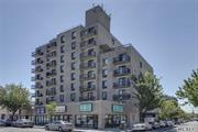 Located Heart of the Bayside. Beautiful 2 Bedrooms, 2 Baths w/ balcony. Unit also has 2 large walk in closets, elevator in building, laundry room in every floor. Very bright and convenient location. Lirr, buses. etc...