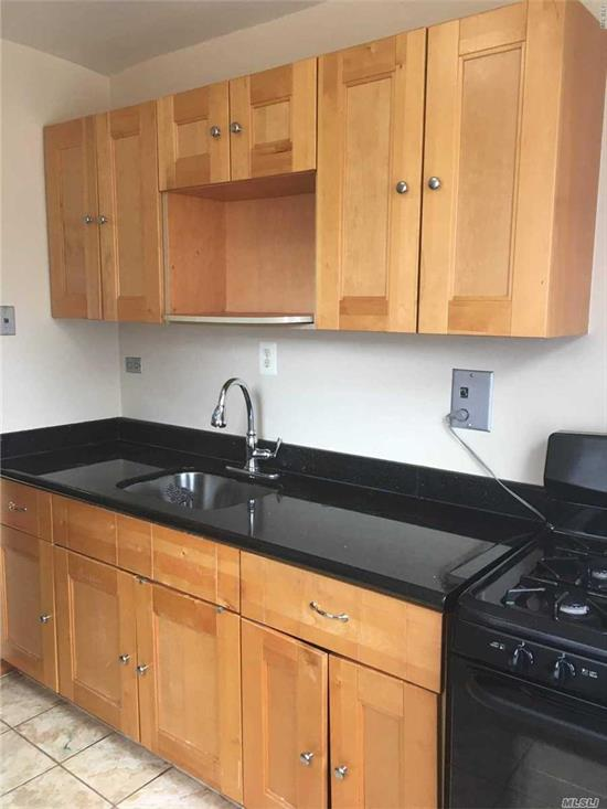 Well Keep Building, $574 maintenance with all utilities included, 700 sq ft, close to stores, restaurants, schools, parks and more