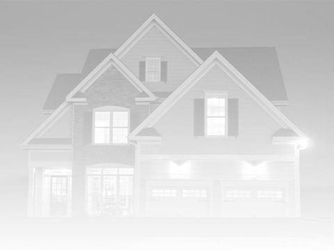This water front Mediterranean-style Villa seems as though it was plucked right from the Mediterranean classics of Europe. This home blurs the distinction of outside & inside..perfect for entertaining while enjoying breath-taking water views & endless sunsets. Professional-grade EIK is fully equipped with high-end appliances. Great Rm w/fplc leads to outside Deck, salt-water pool and beach.1st floor is 18' above high water mark. Park'g for 4 cars. Energy efficient, NS Schools,  45 min to NYC.