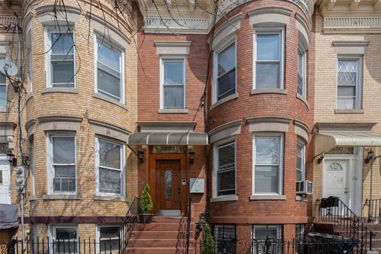 Location Location Location! Rare Legal 3 Family in the heart of Ozone Park just a stones throw from Liberty Ave and subway! Extremely large, spacious apartments Turnkey and move right in. Great rent roll and great investment! Close to transportation, shopping, restaurants! Will not last call for an appointment today!