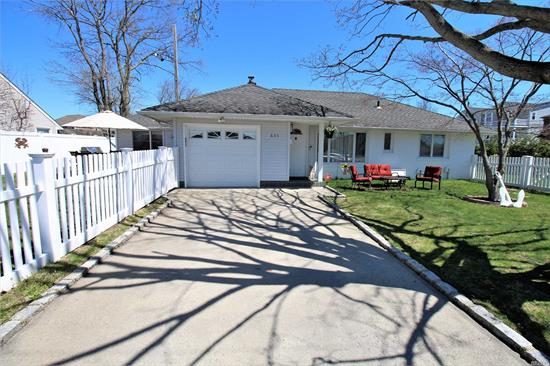 Fabulous Derby Section, Totally Renovated 3 Bedroom 1.5 Bath Expanded Derby Ranch. Features Include Formal Living Room & Dining Room, Expanded Family Room W/Ose. New; Kitchen, 1.5 Baths, Heating System, Electric, Floors, 4 new ductless A/C /heat units , New Security system, Updated Electric, 7 Year Old Roof. Beautiful Block Surrounded By Million Dollar Homes. Must See!!