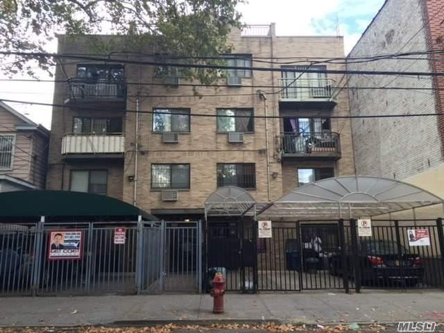 Close to #7 subway 103rd St station on Roosevelt Ave. Unit recently renovated, cozy one bedroom with balcony.