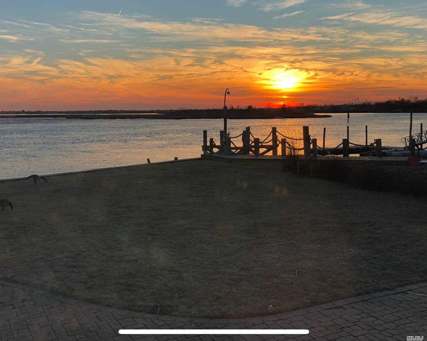 Gorgeous Bay Front Property W/Spectacular Views Set On Oversized Property Located In Massapequa Shores.This Home Features Open Floor Plan W/High End Finishes, Huge Eik W/SS Appls, Granite Counter Tops & Marble Floors, Huge Living Room W/Vaulted Ceilings, Recessed Lighting, Hardwood Floors & Sliders To Backyard, Fdr W/Fireplace, 4 Bedrooms, 2.5 Baths, Family Rm.Close To Schools, Shopping, Restaurants & Transportation.85 Ft Bulkhead, A Boat Lovers Delight !
