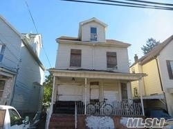 This Is A Bank Owned Foreclosure, Property Is Been Sold As Is. Property Needs A Lot Of Work.