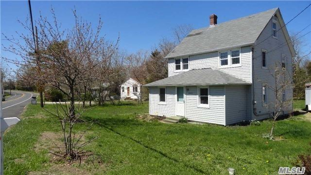 3 Bedroom, 2 Full Bath Cape for Year Round Rental. Residential Office Zoning. Great Main Road Exposure For Home Business. Renovated in 2015. Long Term Tenant Departing May 1. Home to Be Fixed Up for Next Tenant. Street Gas For Heat And Hot Water. Well Water. All Lease Terms And Length Are Negotiable. Shed Not For Tenant Use. Legally Finished Attic For Additional Space And Storage. Ample Room For Parking. Tenant/All Occupants Over 18 Must Apply Thru NTN & Pay $35 Application Fee Per Occupant