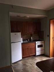 2 Bedroom Box Apartment For Rent In Ridgewood. Features Living Room, Dining Room, Kitchen, And 1 Full Bathroom. Carpet Flooring. Heat And Water Included. Ample Street Parking. Close To Transportation And Shops!