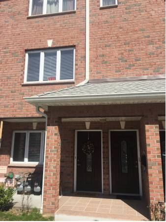 Lovely apartment for rent in Flushing. Features living room, dining room, kitchen with stainless steel appliances, 2 bedrooms and 2 full newly renovated bathrooms. Basement includes coin-operated washer and dryer. Close to transportation, restaurants and shops.