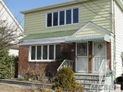 WOW!!!....Awesome Three Bedroom First Floor Apartment...Two Blocks From Valley Stream LIRR Station....Very Clean... Freshly Painted...Near All... Homeowner Wants Prospective Tenant With Excellent Credit..