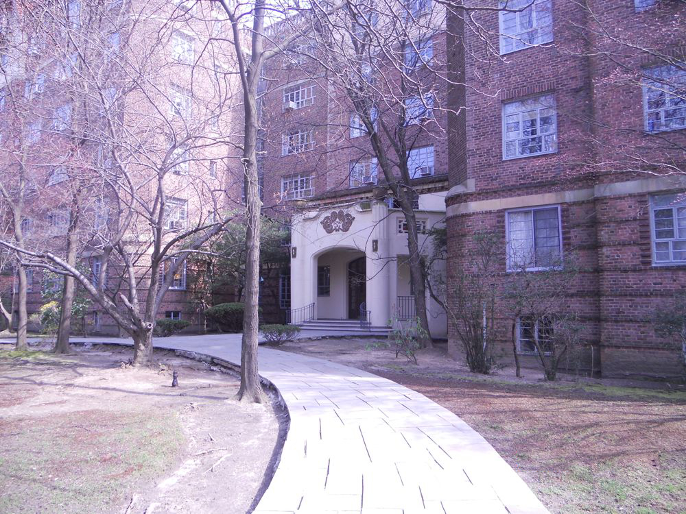 Live the Life in Forest Hills Gardens! Breathtaking Fully Renovated Top Floor 1Br in Prewar Doorman Bldg  Prime Location. Fairytale Setting On Picturesque Block Pristine Condition, Deluxe Renovated + Old World Charm  Inviting Entry, Enormous Rooms Throughout. Huge Living Room, King Size Bedroom, Dedicated Dining Alcove, X-Larger Foyer, Excellent Closet Space Gleaming Hardwood Floors, Towering High Ceilings, Immaculate All Around  Modern Eat in Kitchen with Dishwasher & Microwave Renovated Bath with Window Air Conditioning Installed  Top Floor with Amazing Views, Airy and Sundrenched, Massive Encased Cottage Style Windows  Lush Green Manicured Common Backyard Laundry Room On-site Prestigious Doorman Building  24 Hour Forest Hills Gardens Security Patrol Forest Hills Gardens Exclusive Parking Rights, $175/year PS 101 Top Ranked Forest Hills Gardens School Zone  Steps To The Park & Westside Tennis & Country Club, Just Feet Away From Austin St Shops and Nightlife, LIRR (14min to Penn Station), & E/F Subway  Heat, Hot Water, Cooking Gas Included Available Asap. Please Call For Appointment