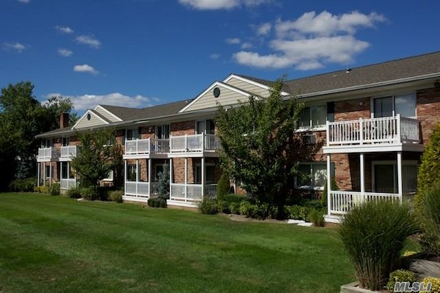 1 Bedrooms W/ A/C, Dining & Terraces.Stainless Steel & Granite Countertops.Heat & Hot Water Incl.Laundry.A Quiet Residential Area.Close To Montauk Hwy, So. State Pky & Lirr.Minutes To Dowling College.Near Shopping.Prices/Policies Subject To Change without Notice.
