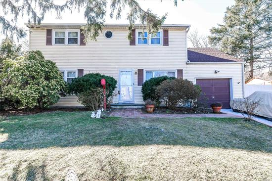 Welcome To This Spacious Colonial 1 Family In Glen Head. Can Be Easily Convert To A Mother-Daughter Home. Inside The North Shore School District This Corner Property Along With Its Community Has A Great Deal Of Amenities To Offer. From Unique Amenities To Youths All The Way To Unique services For Elderlys. Features New Roof, Hot Water Tank, Driveway, Updated Electrical Wires, Refinished Floors, And Many More. It's More Than Just A Home, It's A Community. Refer To Glen Head Map.