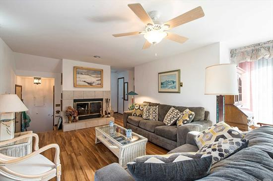 Escape to your beach house to be...just a little over 700 feet to the ocean beach any time of the year! Not only are you a stone's throw from the beach but you have unobstructed views of the bay and the setting sun. Decks ensure privacy for all to enjoy the views. Convenient location by car, Hampton Jitney, and train. Minutes to Montauk, Amagansett and East Hampton.