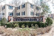 Lower level walk in corner unit in the serene garden apts of Estates at Bayside. The home has recently been updated with wood floors throughout, a remodeled bathroom, stainless steel stove and new sink/fixture. Washer/Dryer is inside the unit. Large master bedroom with spacious closet. Second bedroom is great for a Queen sized bed. Pet friendly, 10% down, sublet after two years. Live in a peaceful setting with conveniences such as shopping, dining, transportation and Alley Pond Park steps away.