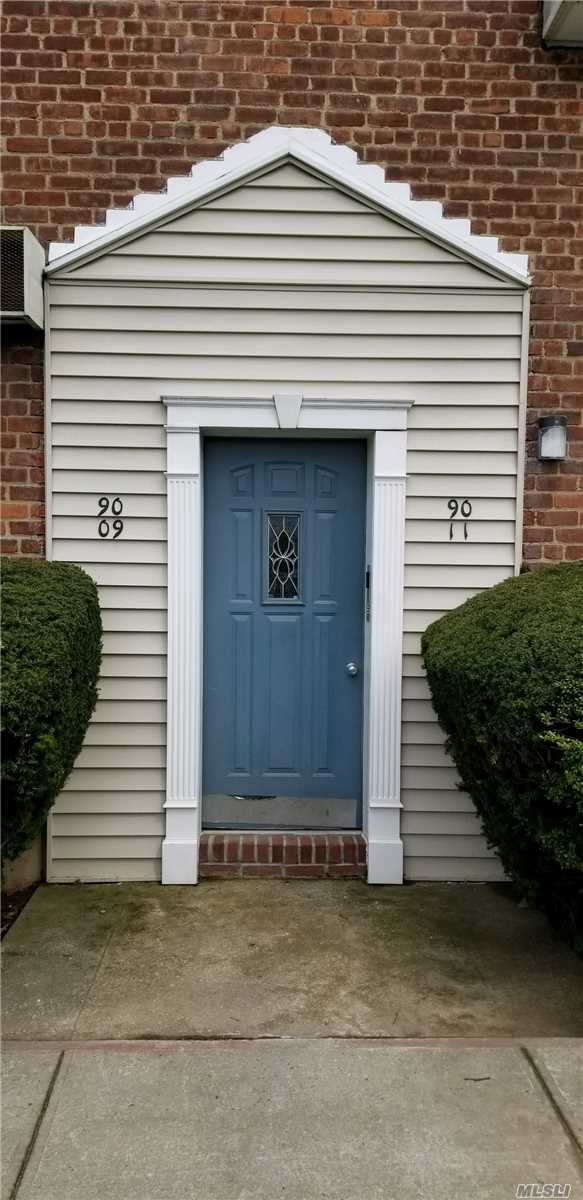 3 Bedroom converted to 2 Bedroom with formal Dining Room. Convenient to all.