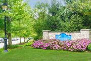 Roslyn. The Horizon at Roslyn is a luxury 55+ Community offers this 2 Bedroom, 2 Bath Unit with a Washer and Dryer, Garage Parking, Fitness Room, Outdoor Pool and a 24-Hour Doorman