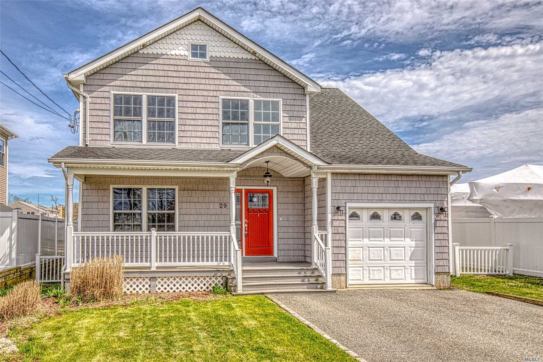 A Boaters Paradise Awaits You in this 4 Bedroom 2.5 Bath Colonial. Located on a Deep Water Canal with Direct Access to the Bay, You Couldn't Ask for More. Sunshine Pours Into the Open Concept Living Area with Beautiful Views of the Canal. Sit Out on Your Deck or Enjoy the Firepit on those Warm Summer Nights. Newly Renovated Kitchen and Baths Make This Home Move In Ready. Just Bring Your Boat and Get Ready to Enjoy Long Island as it is Meant to Be Enjoyed. Taxes are Grievable!