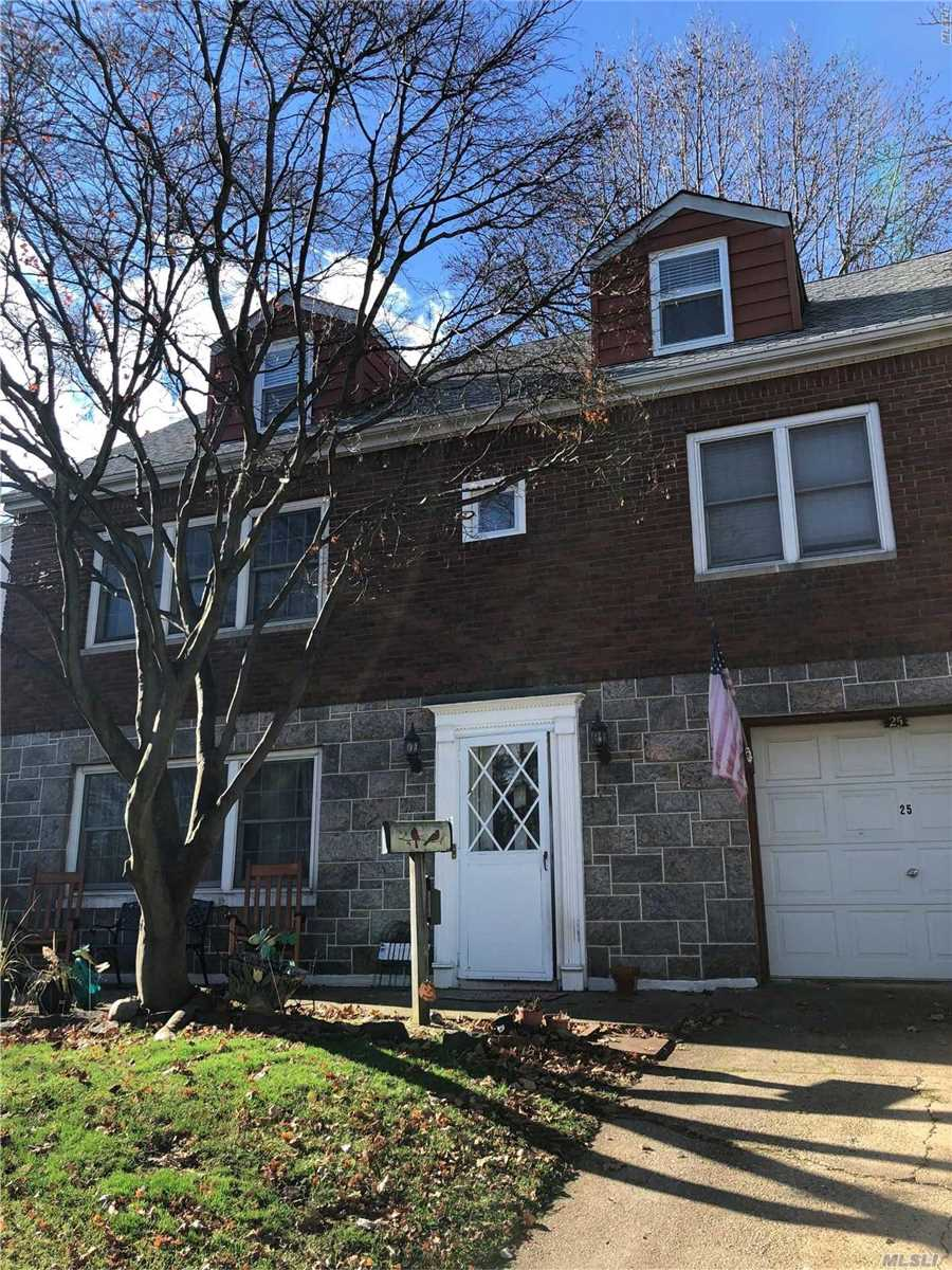 Charming, Meticulously Maintained First Floor 1 Bedroom Apartment in Manorhaven. Walk to Park, Beach and Pool!! Bus Stop to LIRR on Corner of Block. Landlord May Take a Small Pet with Additional Security. Occupancy on/about May 15.