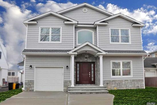 New Construction! Ch Colonial In Sd 14.