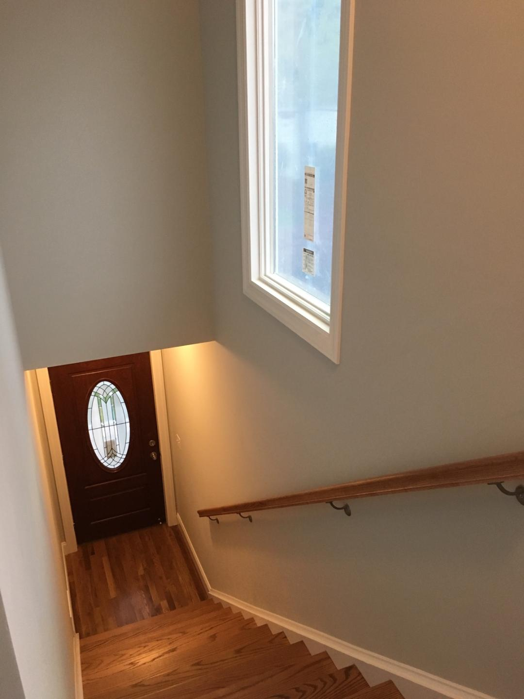 New Construction on Westerleigh! Modern, gorgeous and amle 3 br 1 baths. Hardwood floors. Granite & Tile on an open concept eat in Kitchen that features ss appliances. Look at the pictures and fall in love. Located near express and local buses, short distance to shopping areas. Staten Island Expressway. No pets