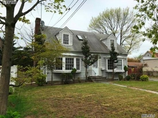 Excellent opportunity to make this house your home with some finishing touches! Act now, this will not last!!