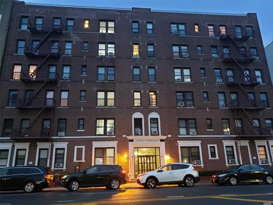 Beautiful 1 Bedroom Co-Op in Well Maintained Building in Sheepshead Bay With Laundry In The Basement. Newly Renovated Kitchen With New Appliances. Close to Transportation, Houses of Worship, Hospitals, Kings Highway Shops, Restaurants. MUST SEE!!!