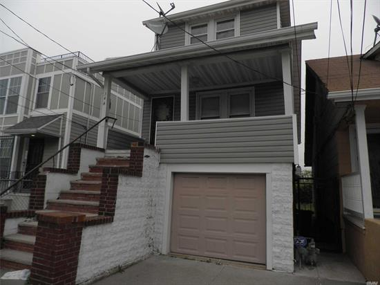 This Single Family located at 344 Beach 44th St Far Rockaway, NY 11691 2 block, from the beach,  It sits on 1, 915 square feet of land. This Single Family is located in the 11691 ZIP code of Far Rockaway, N
