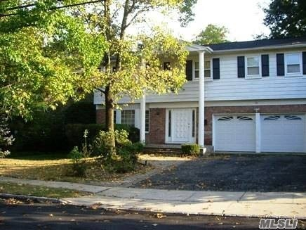 Just Reduced , Great Location! Mid Block! , Spacious Colonial, . house Update  and move in condition , convenient to Herrick's School ,  Must See! No Use Of Pool!! Must See!!!