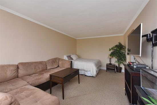 Rockville Centre Studio Close To All! This Oversized Riverview Residence Is The Perfect Place To Call Home. Featuring An Eat-In Kitchen, Hardwood Floors, Large Full Bath, Plenty Of Storage And Low Maintenance. Conveniently Located On Park-Like Grounds Next To Mill River Complex Park. Walking Distance To Rockville Centre Shops, Restaurants and LIRR. Award Winning Rockville Centre School District!
