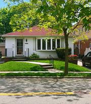 Must see & Price to sell! Desirable Brick Ranch w. Excellent Conditions on a 5300 sq. Completely In n. Out Renovation New Window/Roof/CAC/Boiler/Heater&Gas pipes, New Garage w. long driveway & Patio, Separate Steps To Entrance. Very quiet & convenient locations, Q27 to flushing, QM5/6 to NYC, One minute to highway. Best School 26# Dist. P.S.188 & M.S.74, one block from Alley Pond Park, the 2rd-largest park in NYC. You enjoy all Seasons of Beautiful Home!