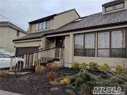 Gorgeous views of great South Bay ,  custom wood floors throughout, beautiful contemporary home directly on bay with dynamic views.