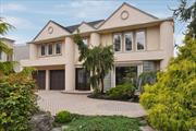 Welcome Into This Beautiful Open Bay Home That Offers 4 Bedroom 2.5 Bath, Gourmet eik, Beautiful Master Suite With Terrace, Loft With Spectacular Water Views, Heated Pool, Boating and Much More. NOT IN THE FLOOD ZONE. Flood Insurance Cost Is $534 Per Year. Southern exposure. BEAUTIFUL sunsets.